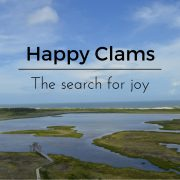 Happy clams podcast